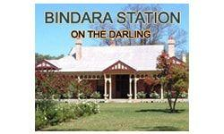 Bindara Station - Darling River Run