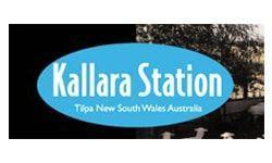 Kallara Station - Darling River Run