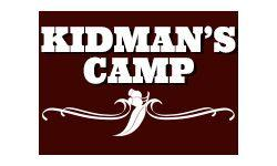 Kidman's Camp - Darling River Run