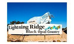 Lightning Ridge - Outback NSW